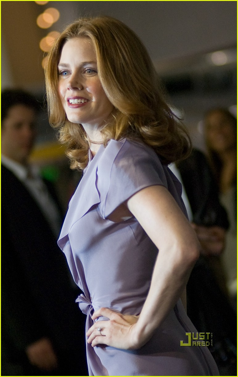 amy adams night at the museum premiere 04