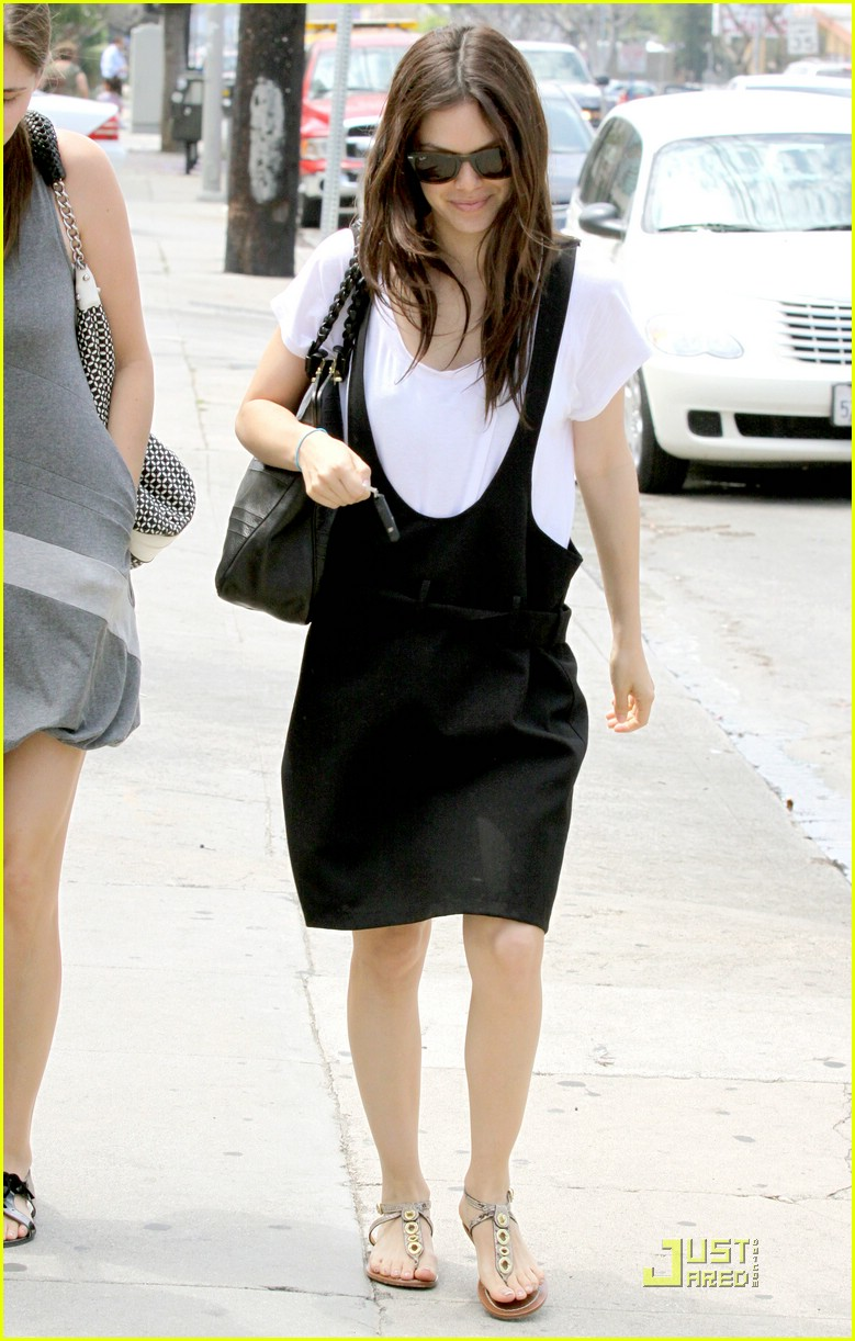rachel bilson jumper joy 16