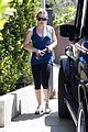 hilary duff workout warrior 08