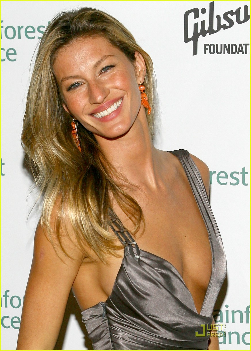 gisele bundchen rainforest alliance 021902771