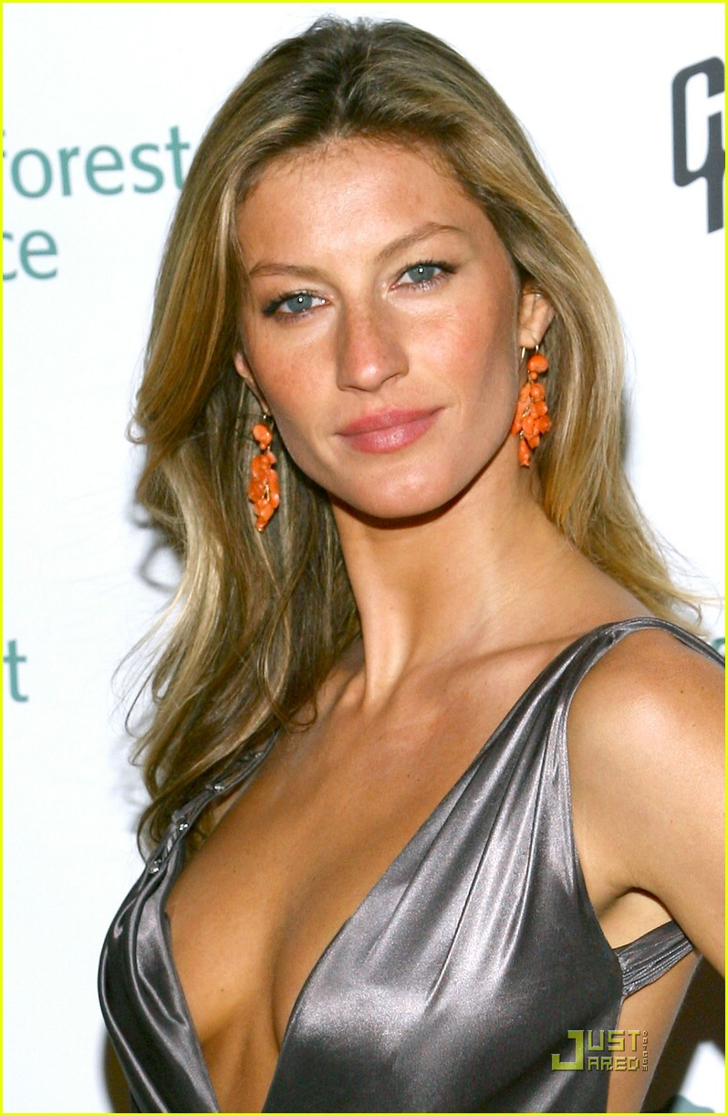 gisele bundchen rainforest alliance 21
