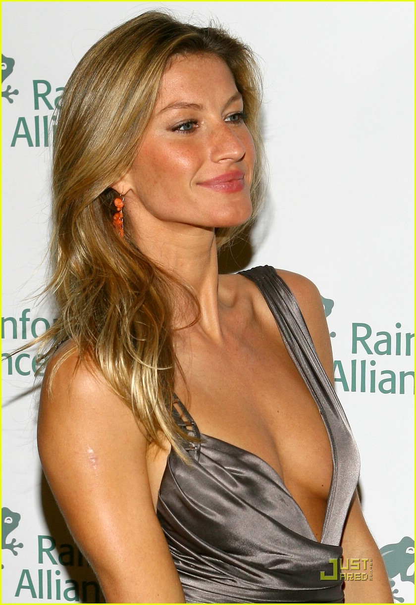 gisele bundchen rainforest alliance 23