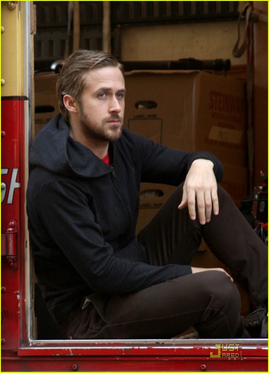 Ryan gosling blue valentine cunnilingus