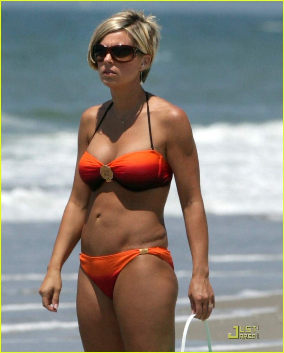 kate gosselin bikini 10