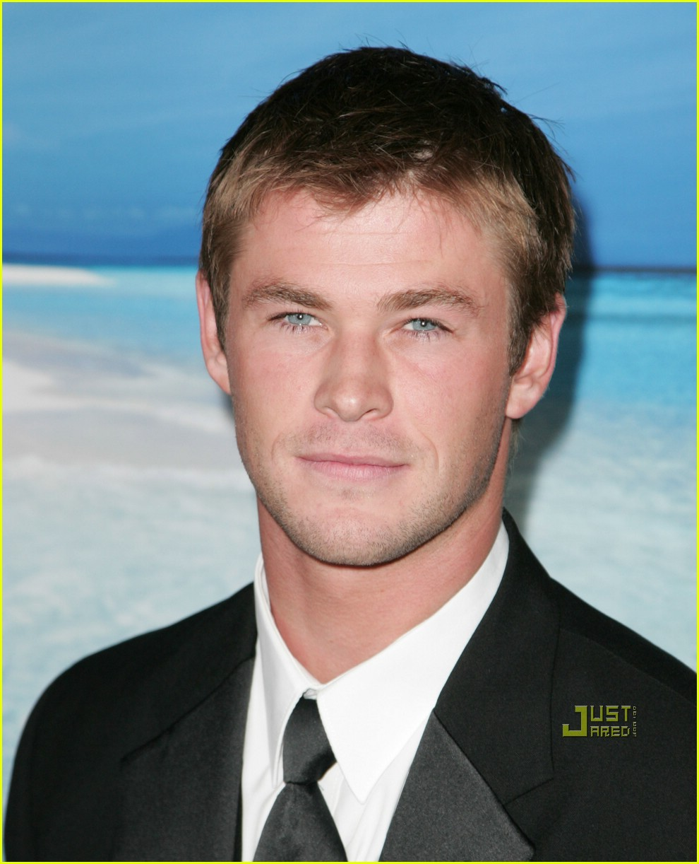 chris hemsworth thor 12