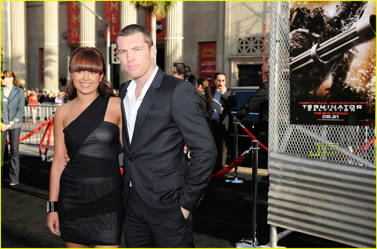 sam worthington natalie mark 11