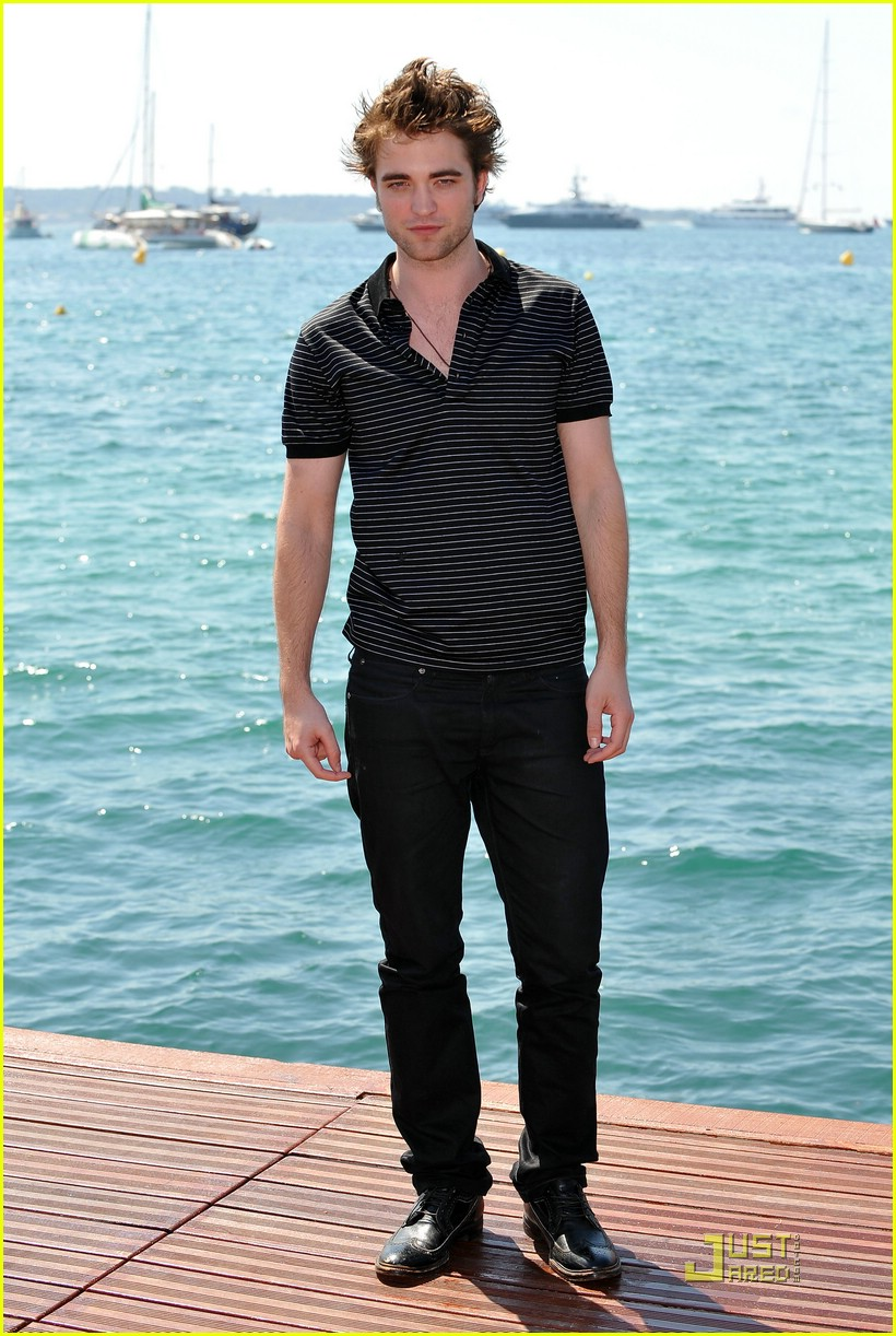robert pattinson cannes film festival 03