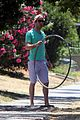 zachary quinto hula hoop 09