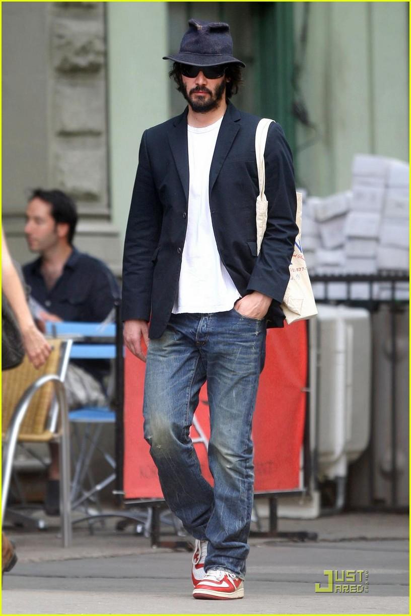 Keanu Reeves Girlfriend 2014