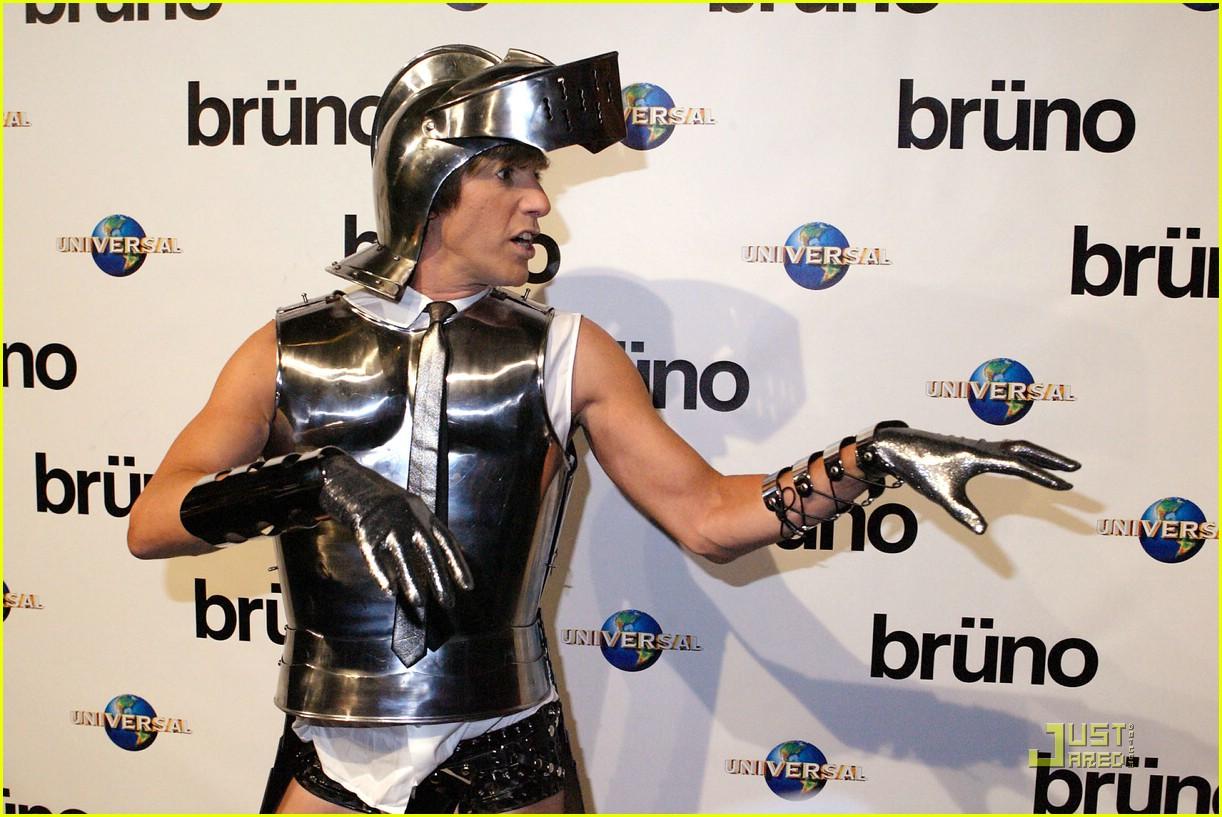 sacha baron cohen armor bruno 032021871