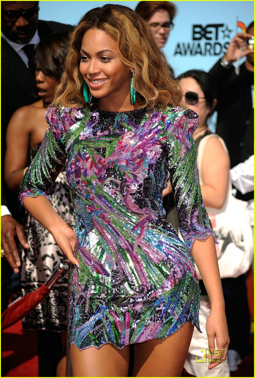 Beyonce Bet Awards 2009 Beyonce Bet Awards 2009 12