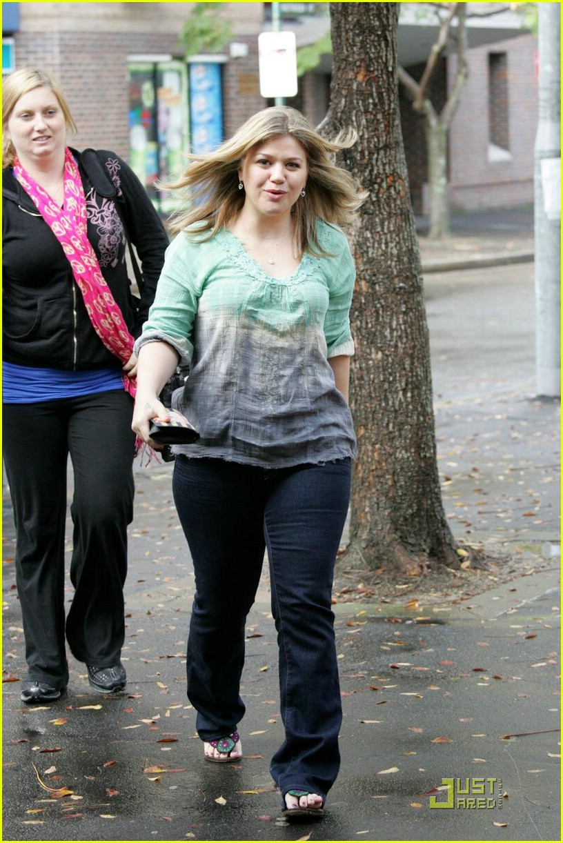 kelly clarkson shutterbug 05