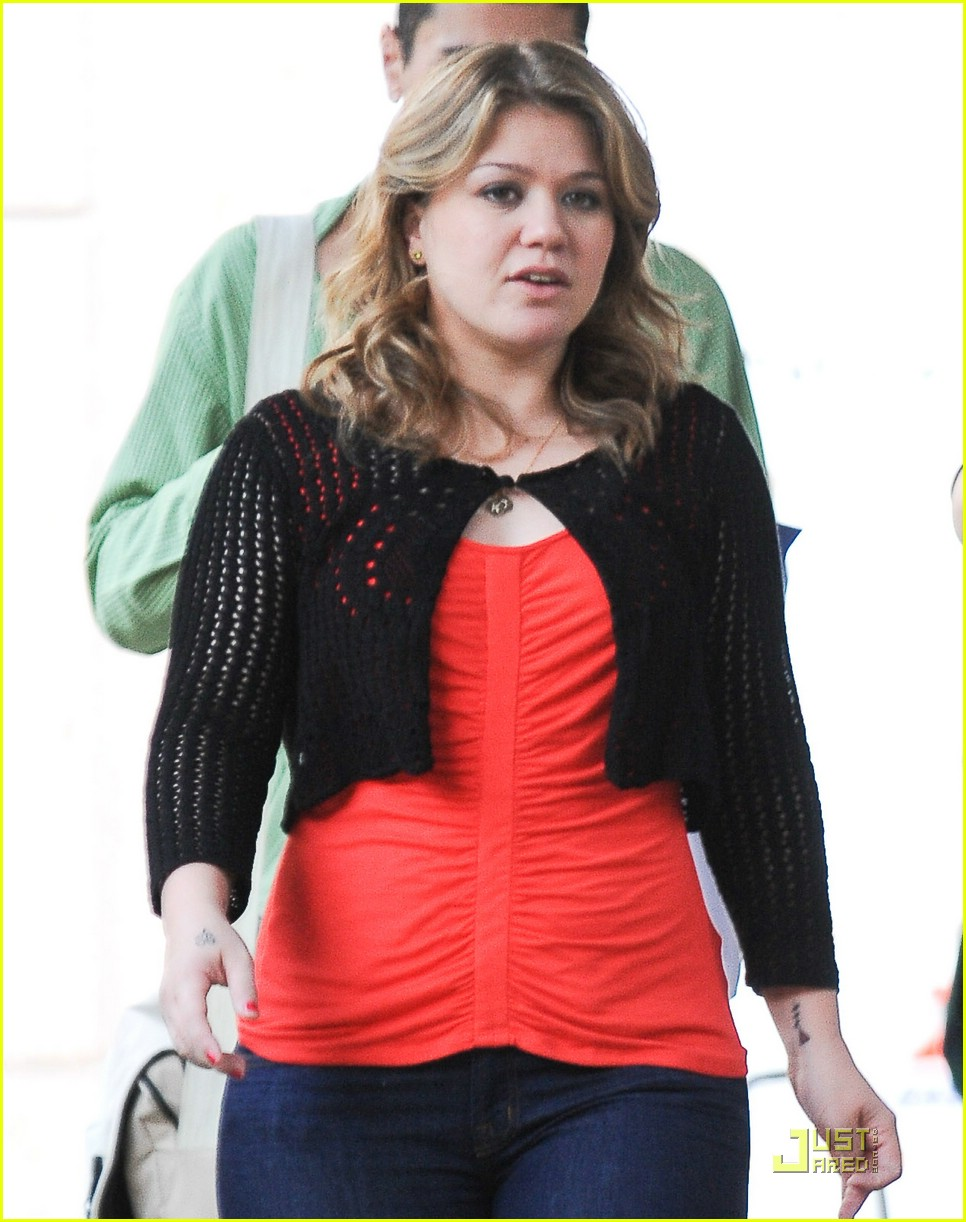 kelly clarkson super nova 04