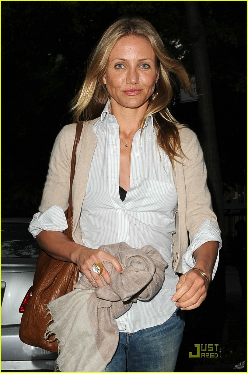 cameron diaz mad scientist 10