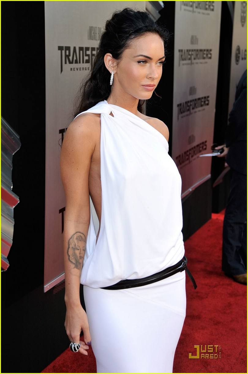 megan fox toga terrific 072005321