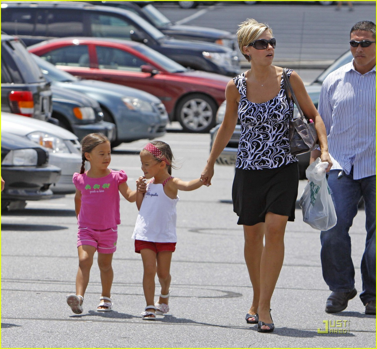 kate gosselin giant supermarket 14