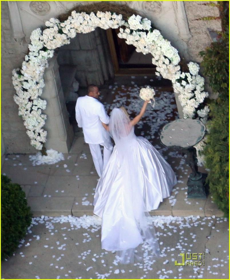 kendra wilkinson wedding pictures 10