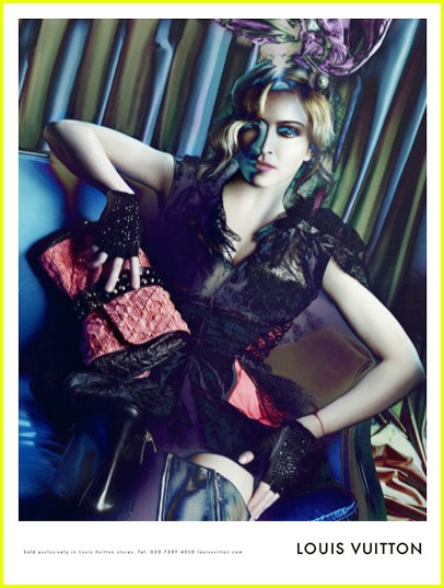 madonna louis vuitton ads 03