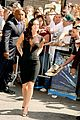 megan fox letterman 16