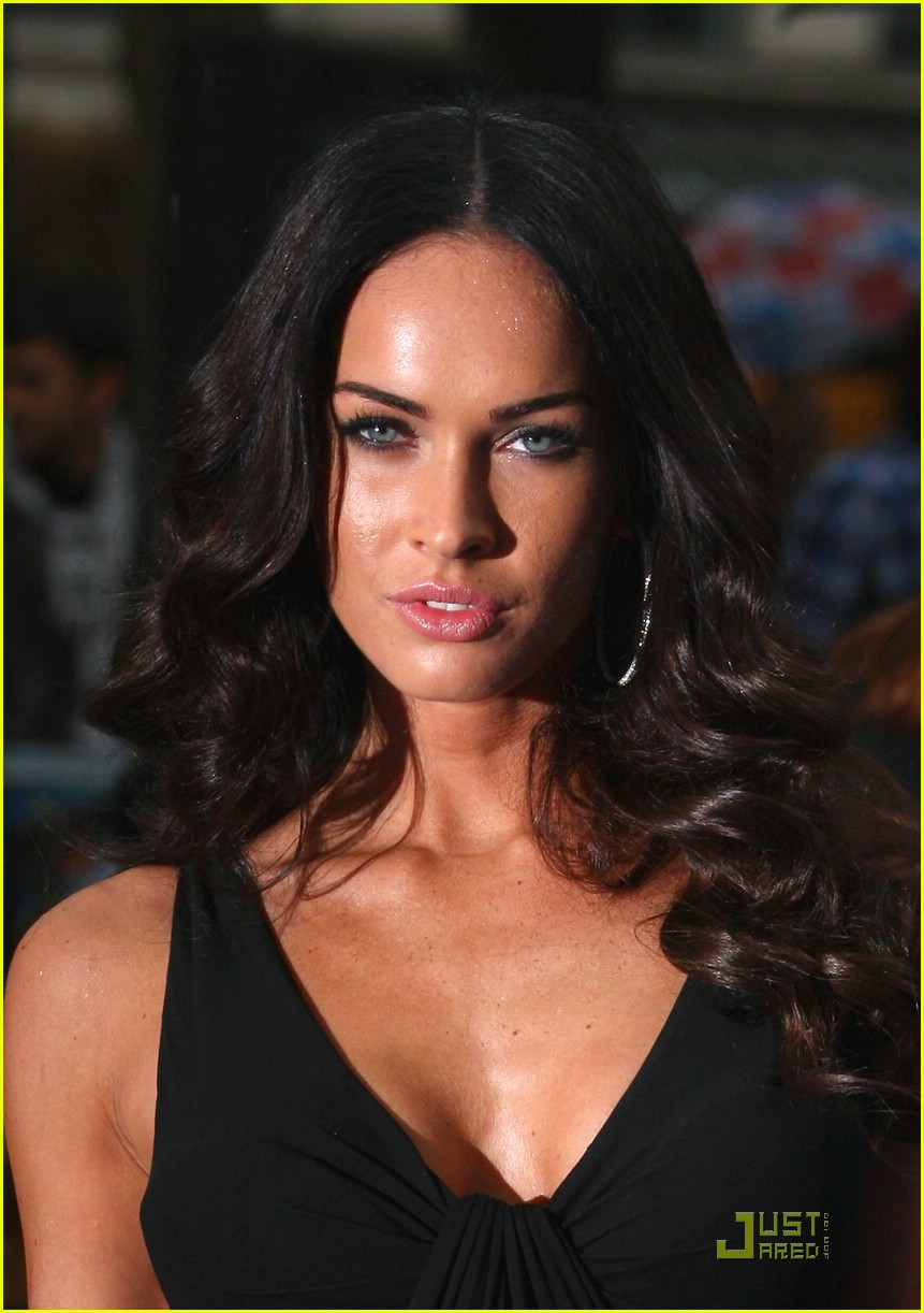 Megan fox photos leaked unedited