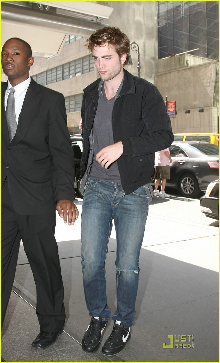 robert pattinson mtv movie awards 2009 07