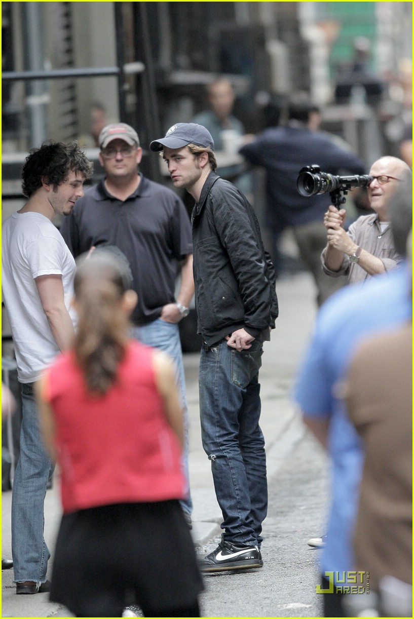 robert pattinson dont you remember me 27
