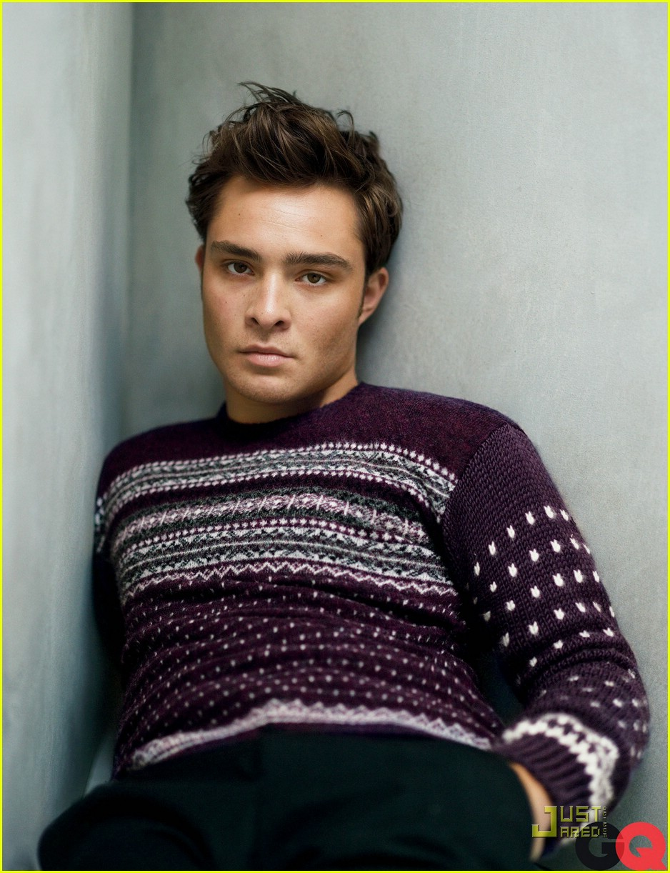 ed westwick gq magazine fall fashion 02