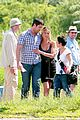 jennifer aniston gerard butler keep close off set 08