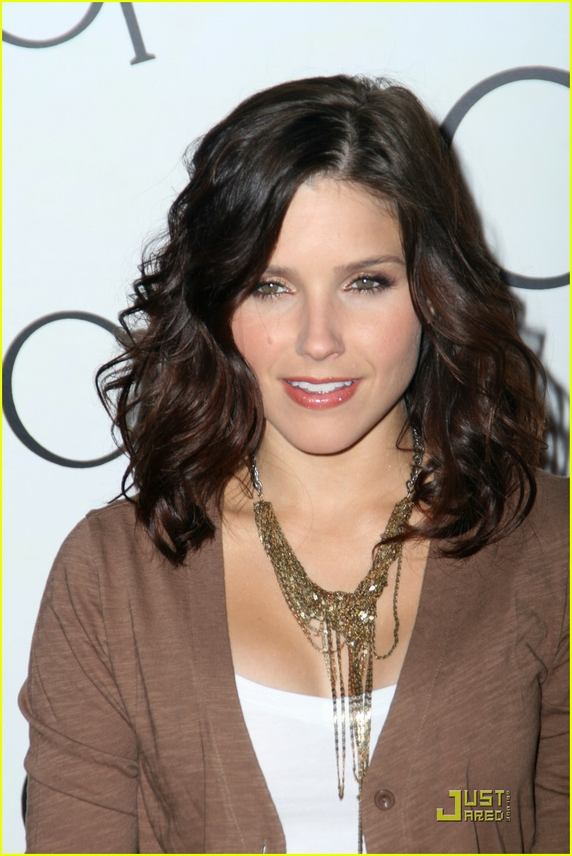sophia bush open campus launch party 152039401