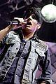 adam lambert kris allen american idol tour 07
