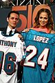 jennifer lopez dolphins marc anthony 07