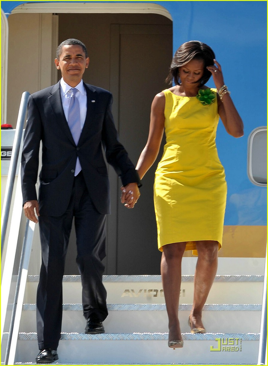 michelle obama hello yellow 08