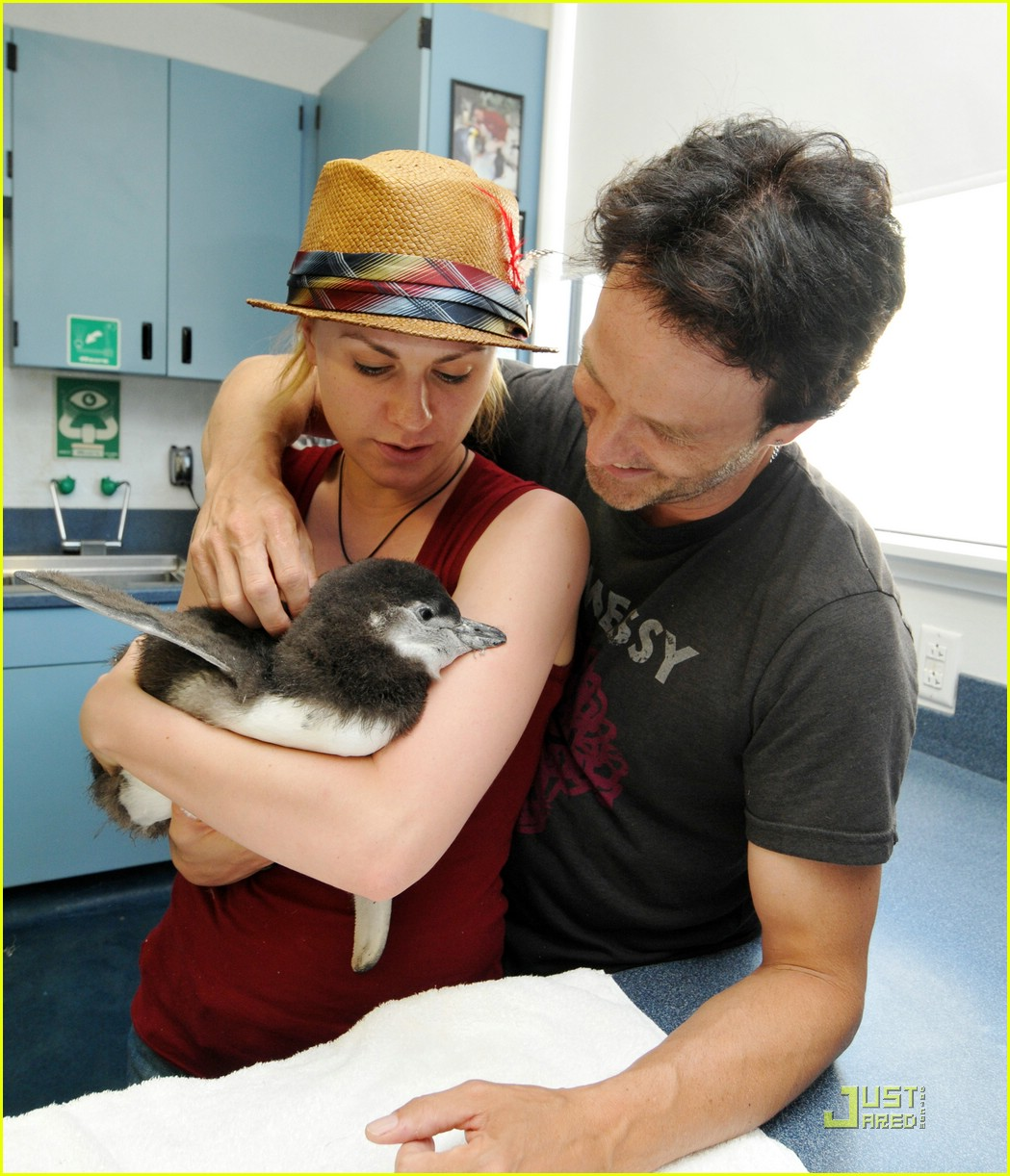 anna paquin stephen moyer seaworld 152081442