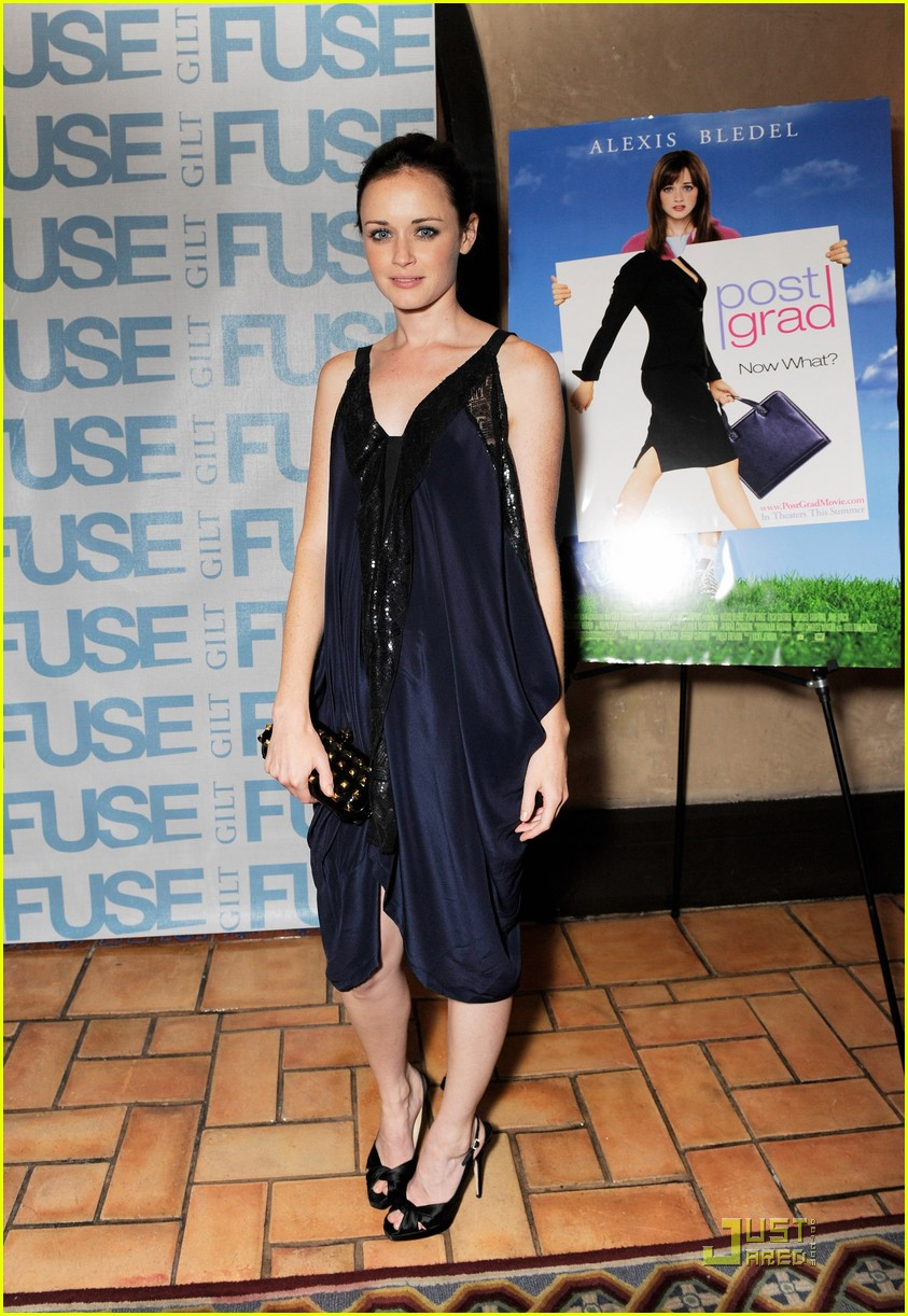 alexis bledel post grad education 01