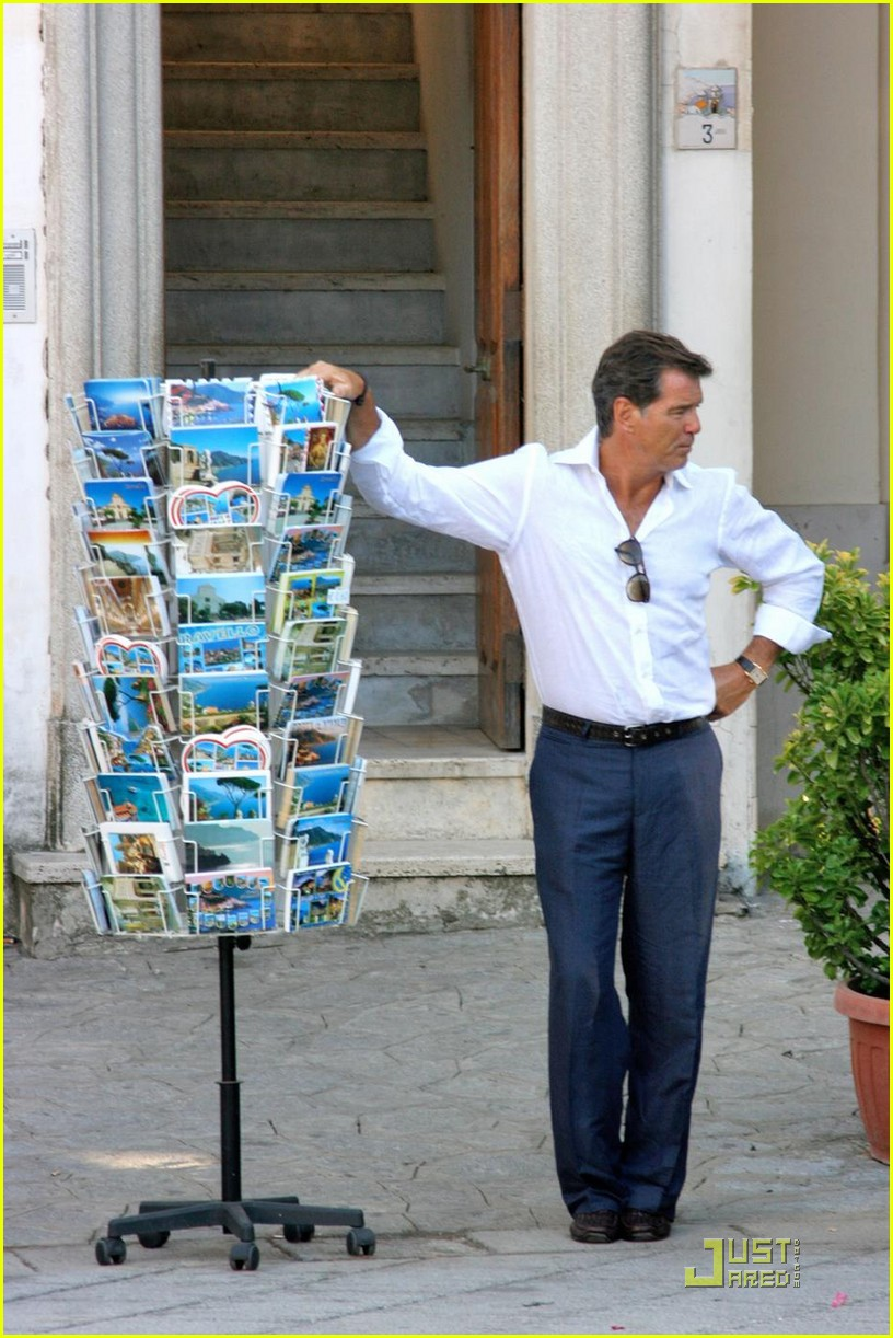 pierce brosnan ravello relatives 022141021