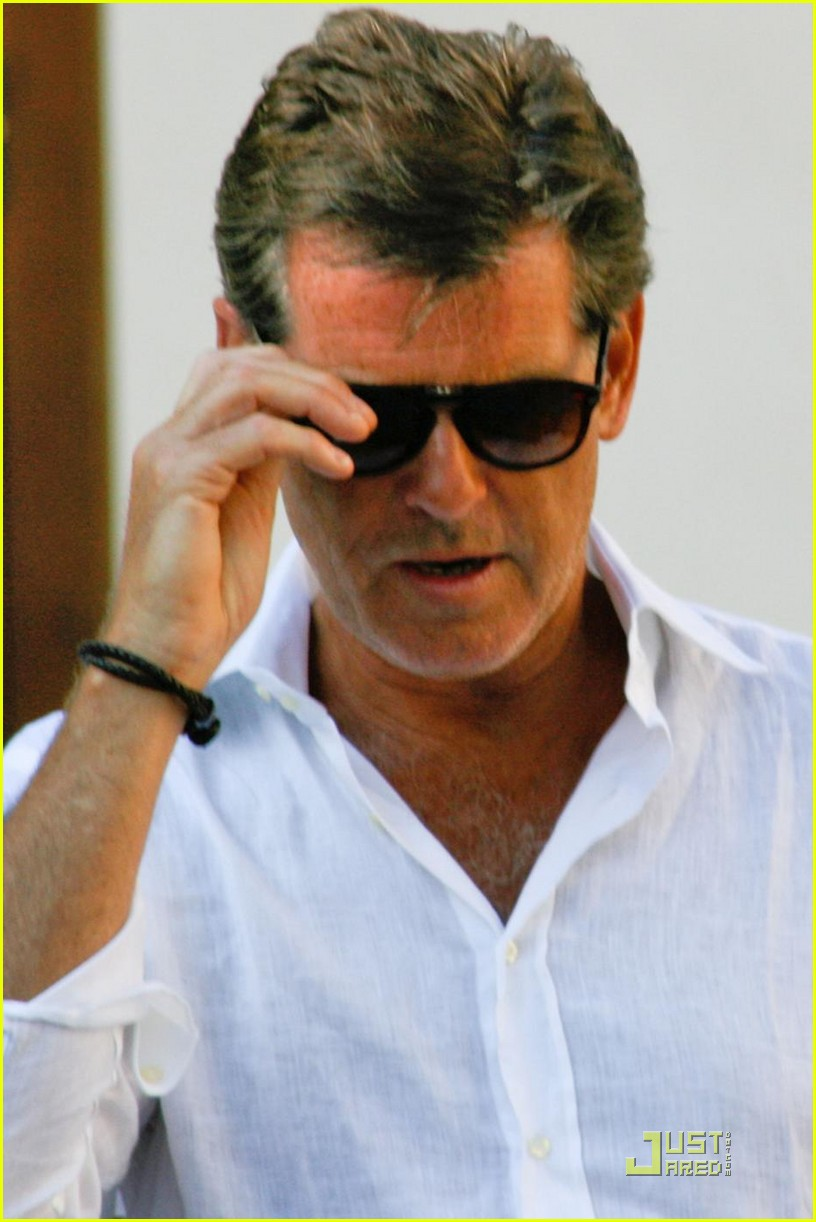 pierce brosnan ravello relatives 03