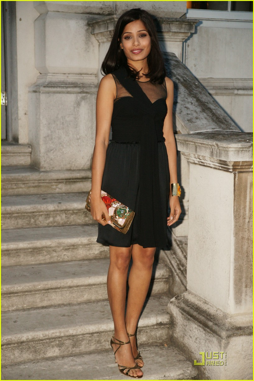 freida pinto dev patel film4 summer screen 09
