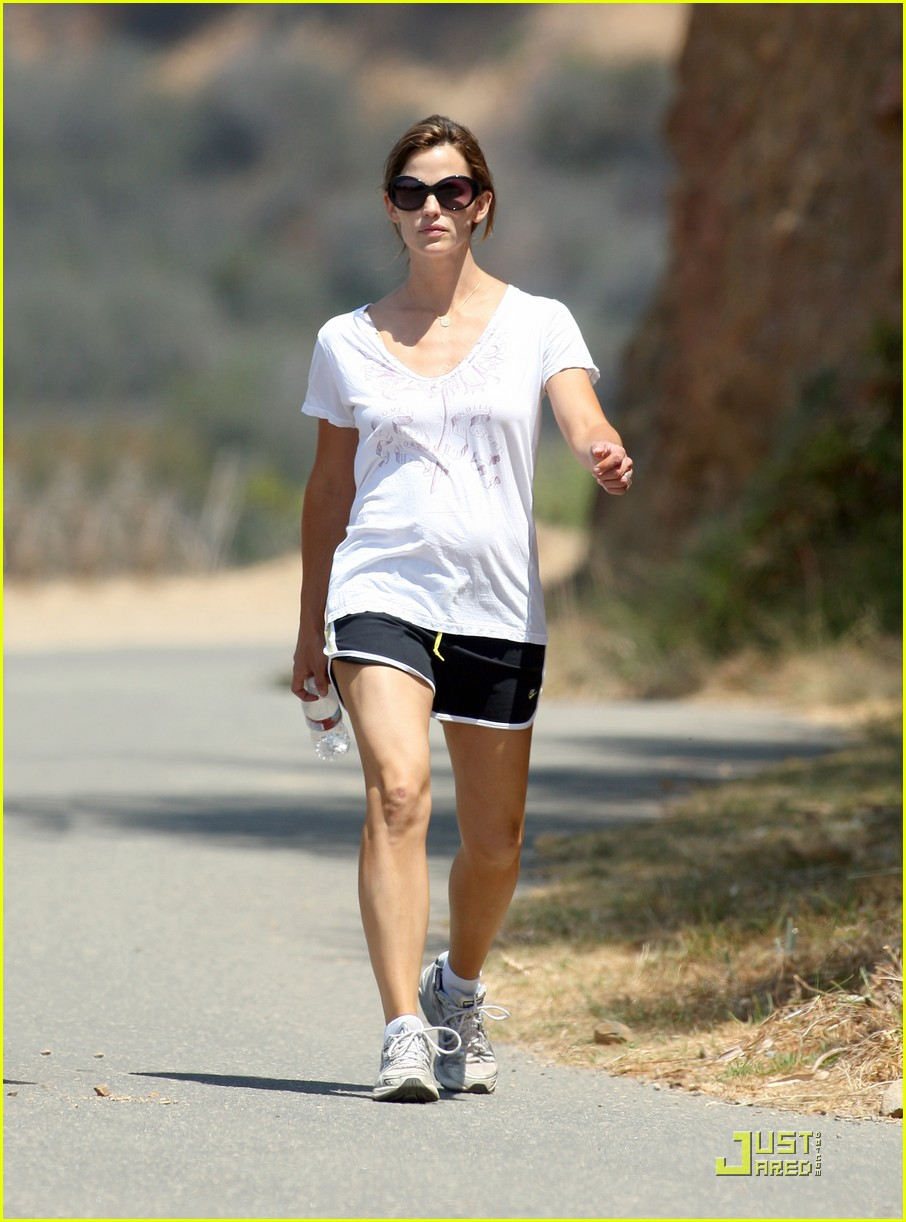 jennifer garner speedy sprinter 022118332