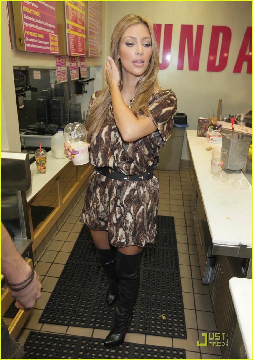kim kourtney kardashian make millions of milkshakes 18