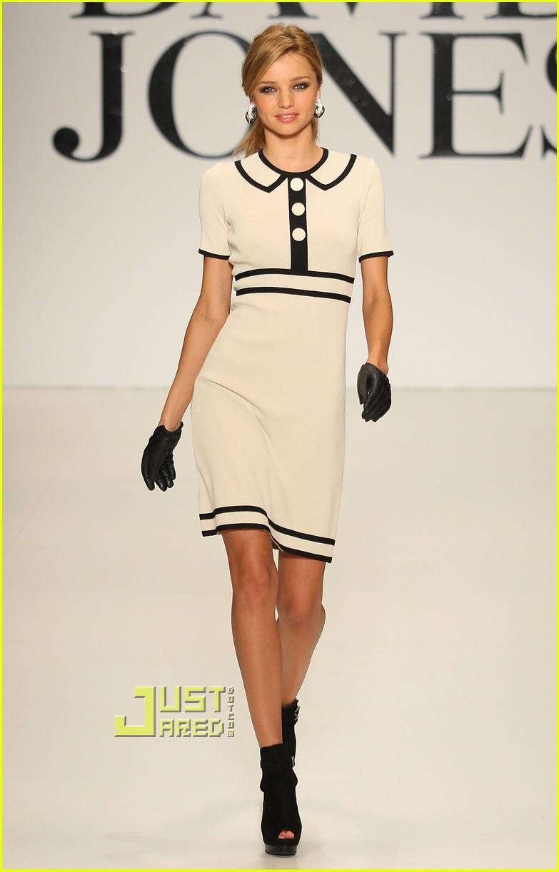Летние платья в стиле шанель