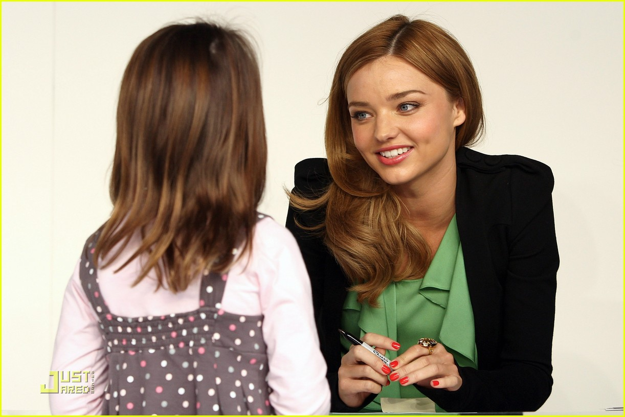 miranda kerr fashion school 02