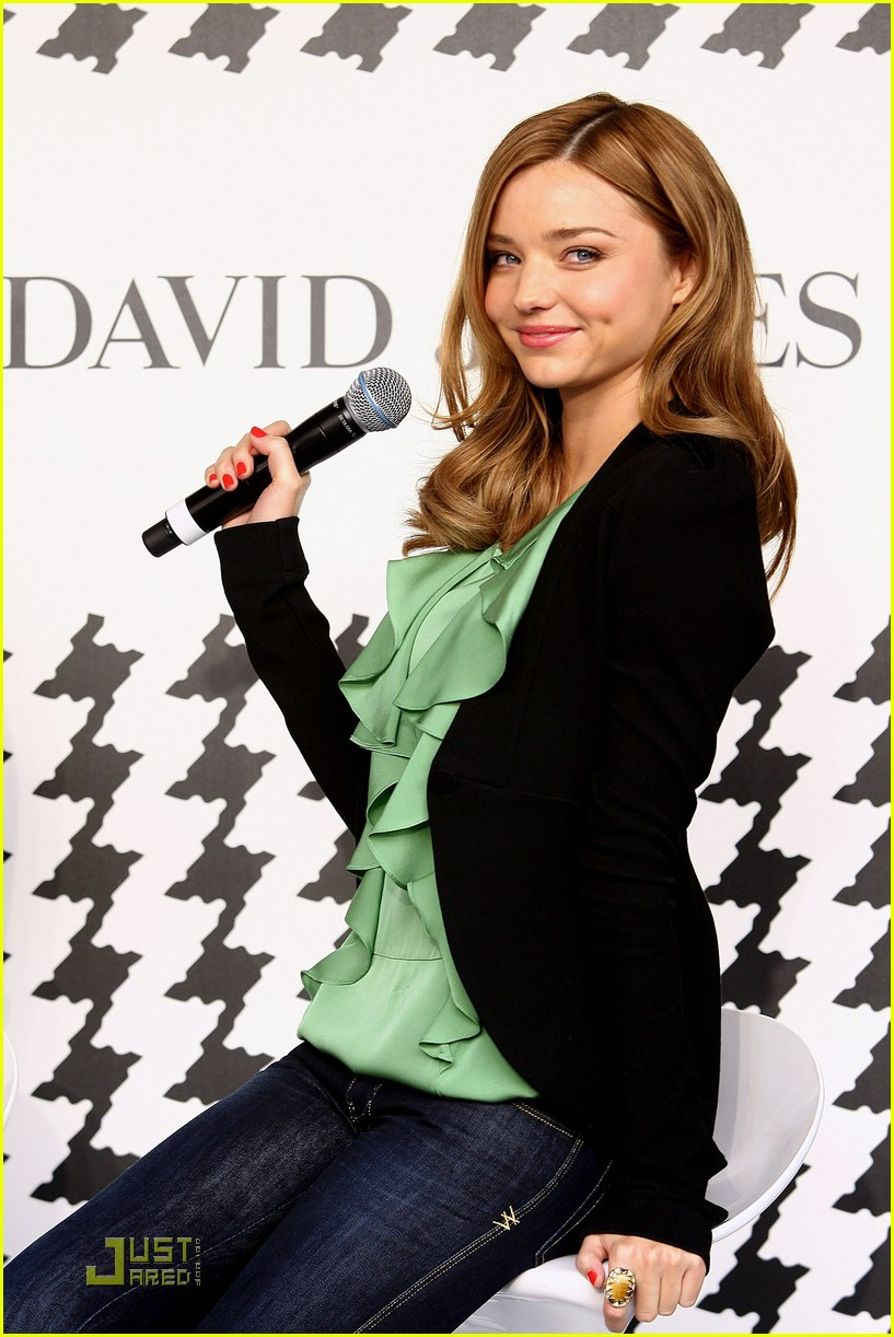 miranda kerr fashion school 07