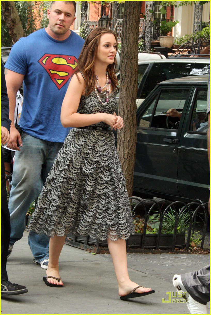 leighton meester brother lex 02
