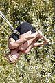 anna paquin stephen moyer agile acrobats 04