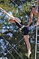 anna paquin stephen moyer agile acrobats 07