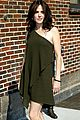 mary louise parker david letterman 02