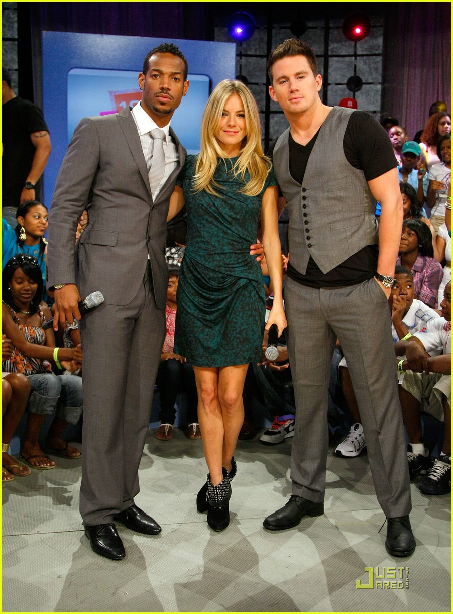 sienna miller channing tatum 106 and park 01