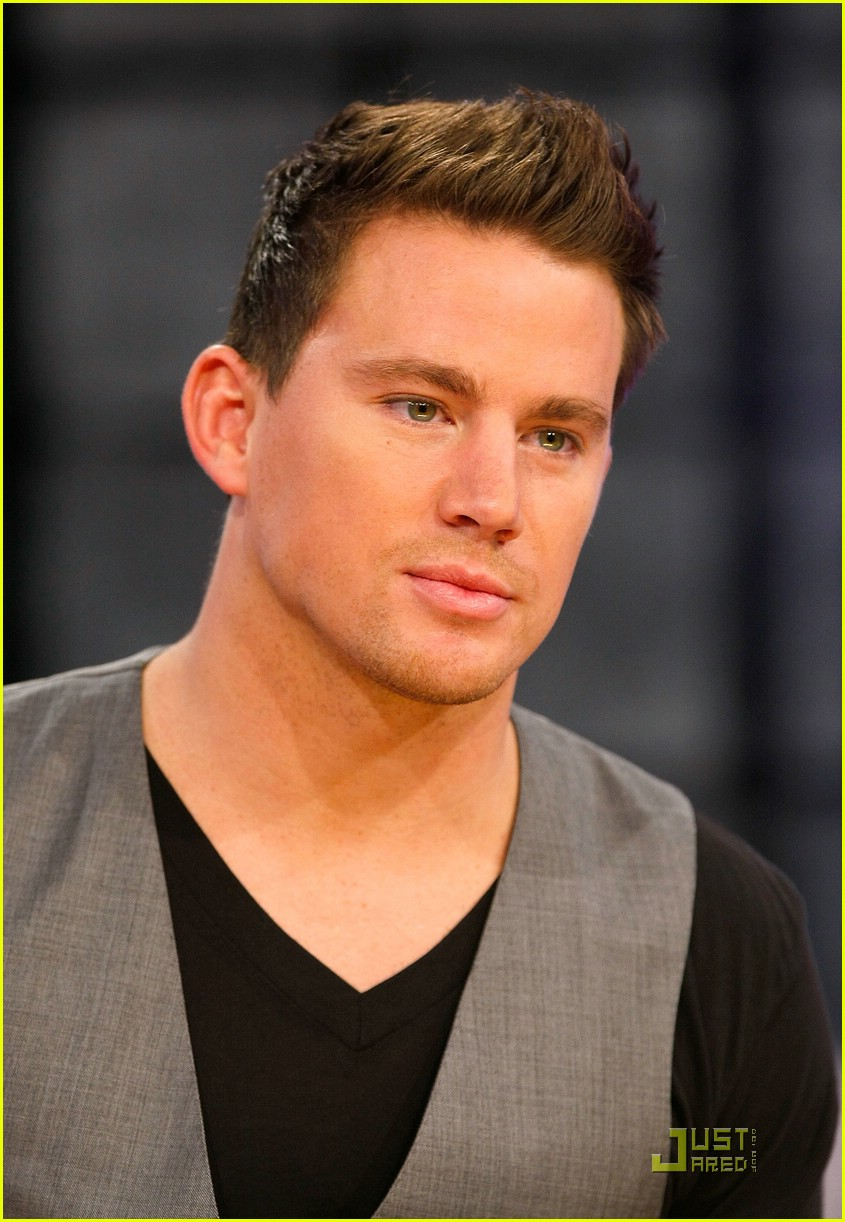 Full Sized Photo Of Sienna Miller Channing Tatum 106 And