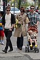 bryce dallas howard seth gabel son theodore 10