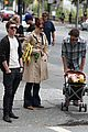 bryce dallas howard seth gabel son theodore 13